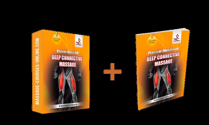 Deep Connective Massage