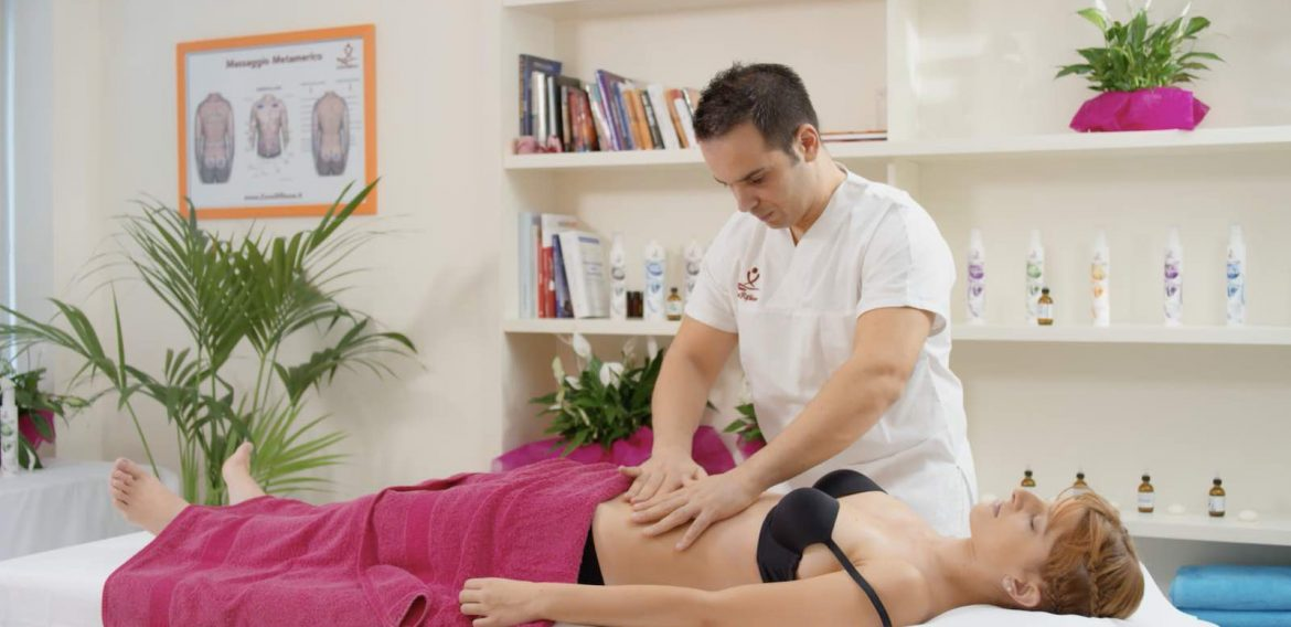 The secrets of reflexology